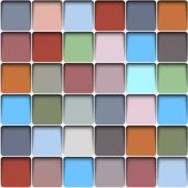 Structure in pastel tones — Stock Vector