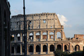 Colosseo vue n.2 — Photo