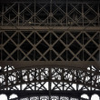 Paris - France Eiffel Tower — Stock Photo #9273563