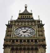 Big ben concept view. — Stock Photo