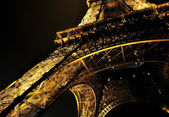 Paris - France Eiffel Tower — Stock Photo