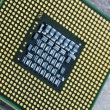Cpu, processors - Stock Photo