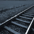 Railroad - Foto de Stock  