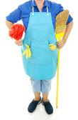 Housekeeping — Stock Photo