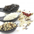Rice Assortment — Stock Photo
