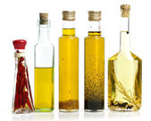 Cooking Oil — Stock Photo