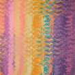Abstract multicolor stripes pattern background — Stock Photo