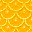 Fresh orange background — Lizenzfreies Foto
