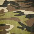 Military camouflage background — 图库照片 #9441560