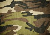 военный камуфляж фон — Стоковое фото