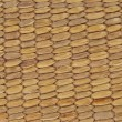 Wicker wood pattern background — Stock Photo #9929484