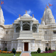 Toronto Hindu temple Shri SwaminarayMandir — Stock Photo #9772577