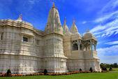 Toronto Hindu temple Shri Swaminarayan Mandir — Stock Photo