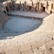 Amphitheater — Stock Photo #8756553
