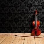 Постер, плакат: Classical violin