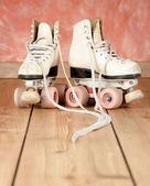 Patins — Foto Stock
