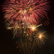 Fireworks — Stock Photo #9348933