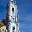 Church of Duernstein — Stock Photo
