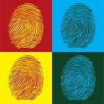 Fingerprints — Stock Vector #9167589