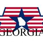 Постер, плакат: Georgia