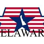 Delaware — Stock Vector #9373754