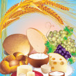 Shavuot - Stockfoto