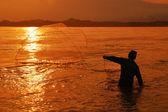 Pesca — Foto Stock