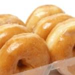 ������, ������: Glazed Donuts