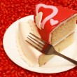Slice of Cake - Foto Stock