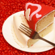 Slice of Cake - Stockfoto