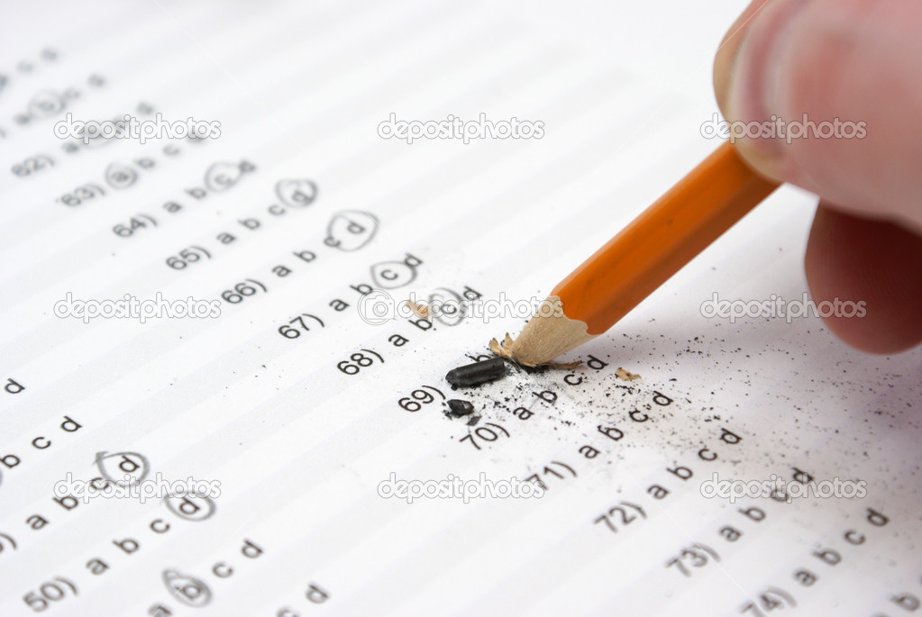 dissertation on teachers attitude and test scores The respondents included teachers, administrators on all sub-scores education practitioners' interpretation and use of.