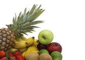 Fruit Arrangement — Stock Photo