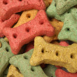 Dog Treats — Stock Photo #8593521