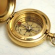 Navigational Compass — Stock Photo #8593750