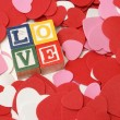 Simply Love — Stock Photo