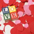 Simply Love — Stock Photo #8605923