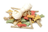 Dog Treats — Stock Photo