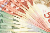 Canadian Currency — Foto Stock