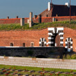 Terezin Fort — Stock Photo #10469085