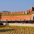 Stock Photo: Terezin Fort