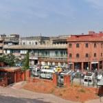 Old Delhi — Stock Photo