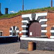 Terezin Fort — Stock Photo #9016036