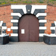 Terezin Fort — Stock Photo #9016053