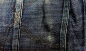 Gene Texture — Stock Photo