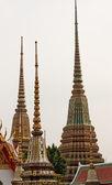 Pagoda nel tempio — Foto Stock