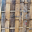 Stock Photo: Bamboo background texture