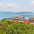 An island in Thailand — Stock fotografie