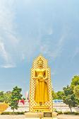 Big Buddha statue — Stock Photo