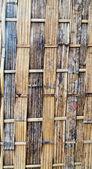 Bamboo background texture — Stock Photo
