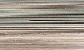 Teja curva — Foto de Stock